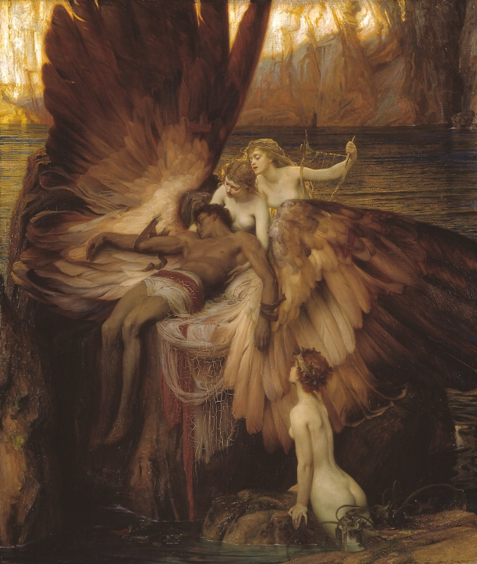 Herbert_Draper_-_The_Lament_for_Icarus_-_Google_Art_Project