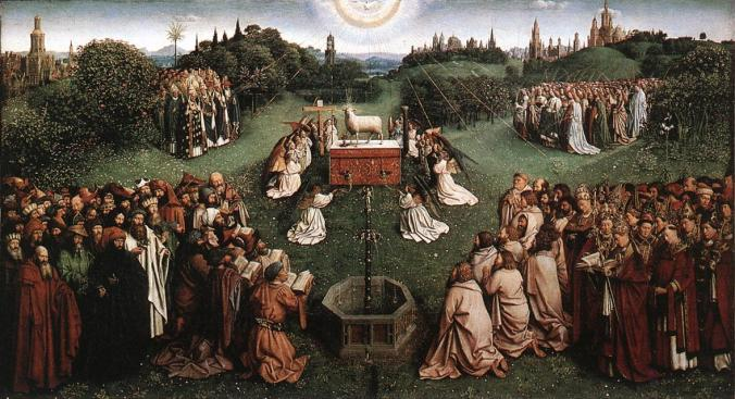 adoration-of-the-lamb-van-eyck