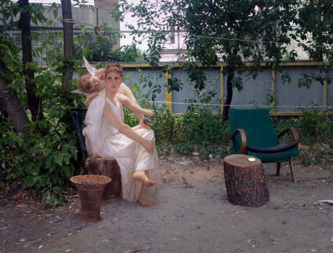 alexey kondakov lady and angel