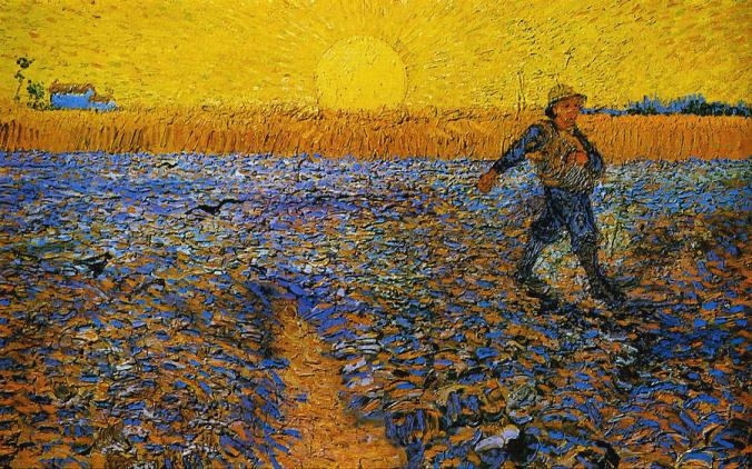 the-sower-van-gogh